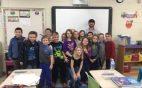 3rd Grade Rotary Club
