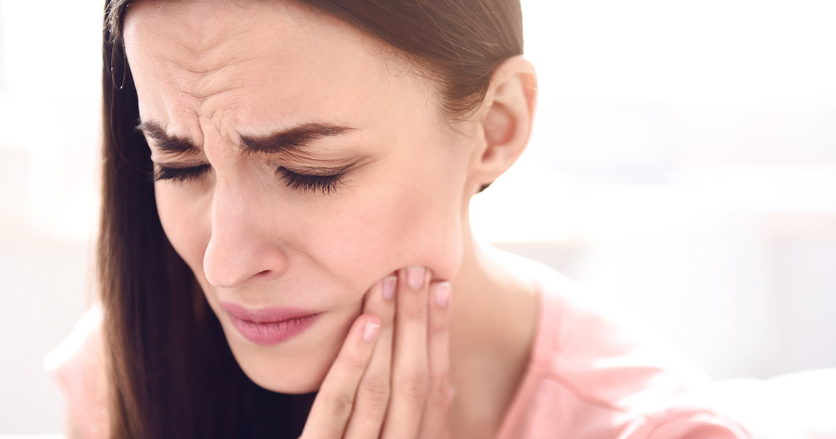 TMJ disorders Symptoms and causes