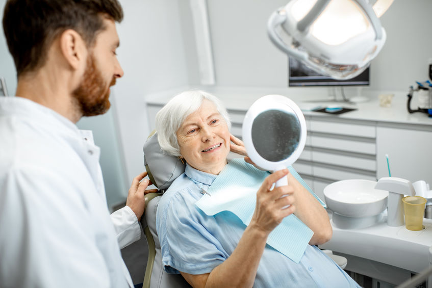 Dental implants provide a host of benefits such as durability, ease of care, and aesthetic appeal.