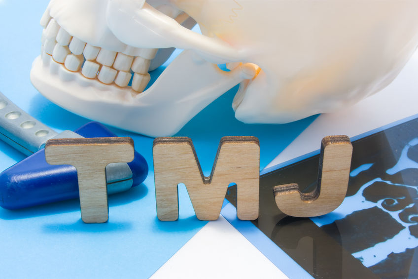 TMJ treatment is available at our Cleveland TN oral surgery center for those dealing with jaw pain.